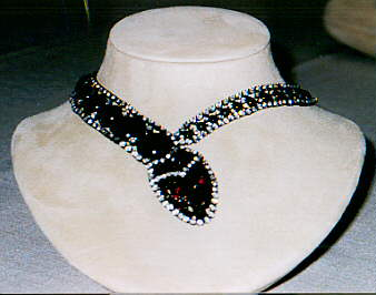 Costume -  BW Necklace