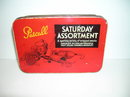 Pascall Saturday Assortment Tin
