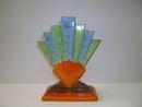 Myott Deco Vase
