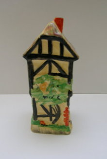 Royal Winton Cottageware Olde England Sugar Shaker