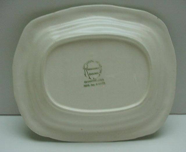 Royal Winton Vintage Chanticleer Cheese Keep
