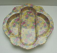 Royal Winton Vintage Chintz Welbeck Dish