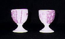 Shelley - Wileman Egg Cup