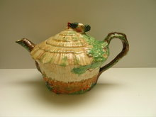 Royal Winton Cottageware Haystack Teapot