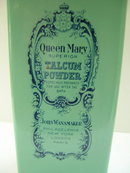 Queen Mary Talcum Powder:John Wanamaker