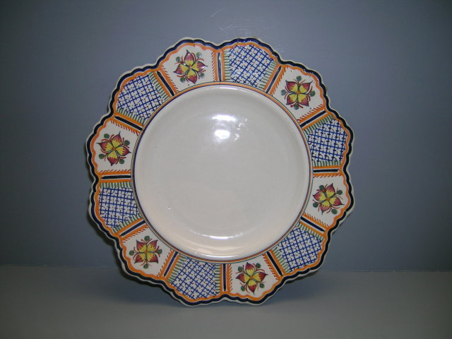 Quimper Camembert  Covered Dish