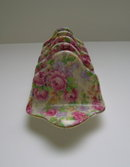 Royal Winton Vintage Chintz English Rose Toast