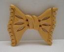 Fabulous Vintage Bakelite Large Bow Brooch