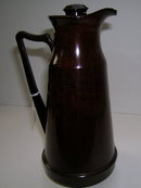 Bakelite Vintage  English Thermos