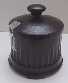 Bakelite Vintage Cigareete Box