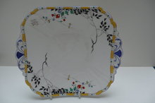 Shelley China  Cake Plate