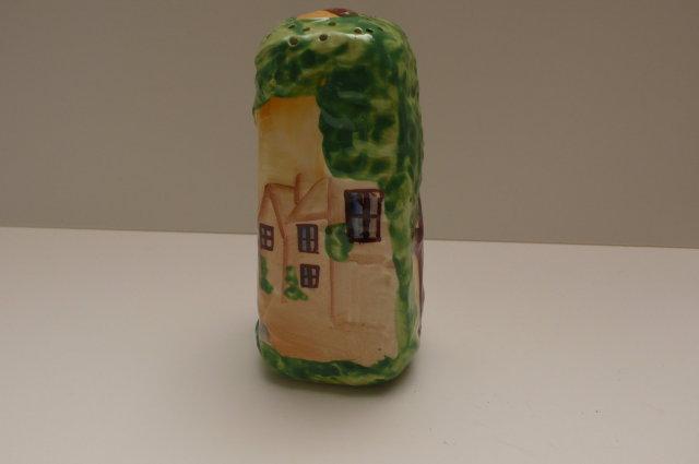 English Whimsical Sugar Shaker