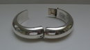 Sterling Silver Antonio Bangle