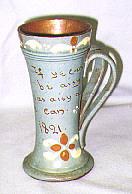 Torquay Vase