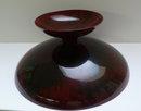 Elo Bakelite Pedestal Bowl