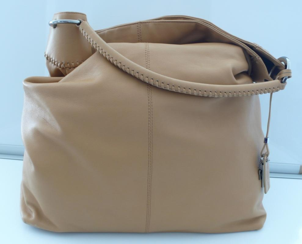Gianfranco Loti Shoulder Bag