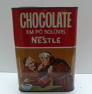 Nestle Chocolate Argentina Tin
