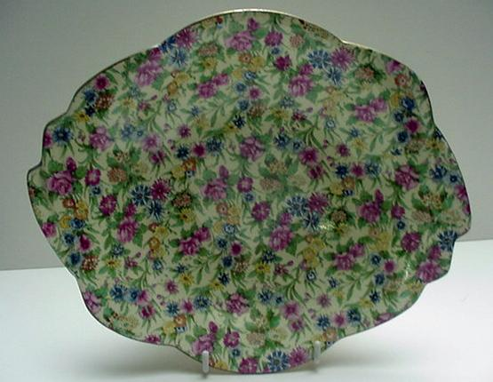 RWC: Royal Winton Chintz Kew Bowl