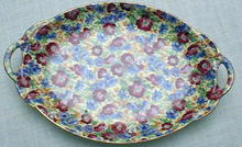 Royal Winton Chintz Royalty Dish