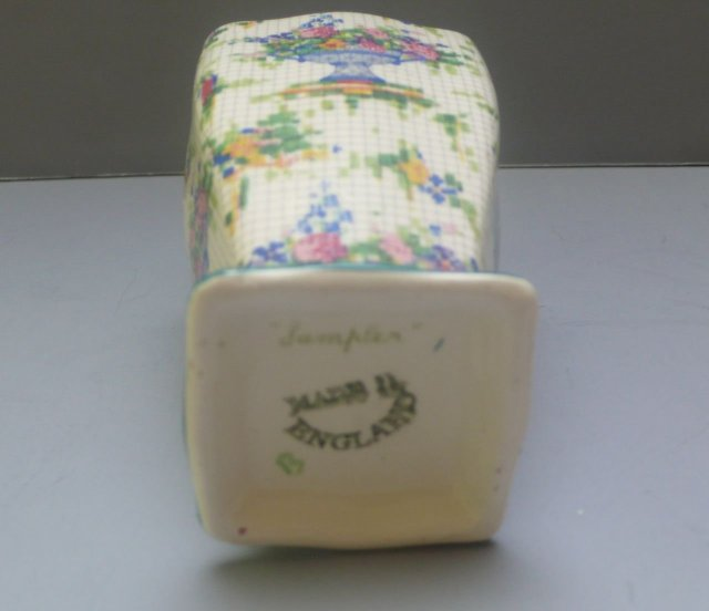 Royal Winton Sampler Sugar Shaker