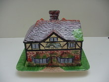 RWC Royal Winton Cottageware Ye Olde Inne