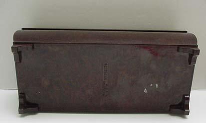 Bakelite Vintage English Large Box