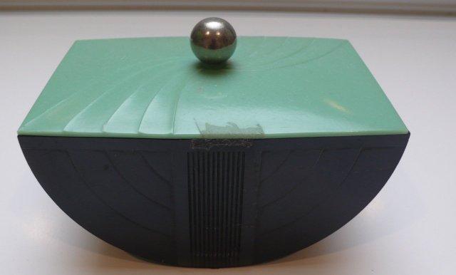 Bakelite Vintage General Electric Box
