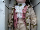 William Tung Doll