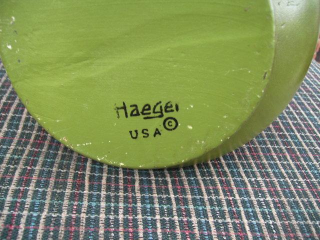 Haeger Ewer