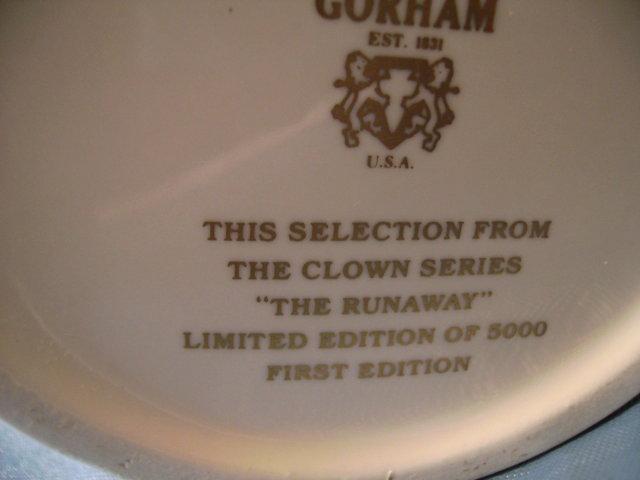 Gorham Stein  By Norman Rockwell