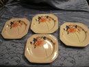 Mikasa Dinner Plates - Majestic Pattern