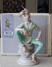 Rare 1992 Limited Edition Lladro