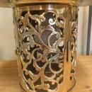 Vintage Oriental Lantern/ Lamp