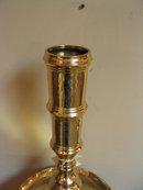 Standing Floor Candleholder w/Tray