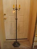 Vintage Floor Lamp 1930's/1940's