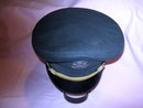 WWII US Army Air Force Flight Ace Hat