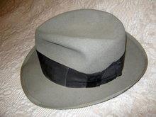 Hat Fedora Dobbs Original Beaver