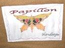 Louis Vuitton Papillon Butterfly Purse
