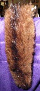 Antique Vintage Mink Fur