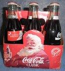 Coke Classic 6 pack B517