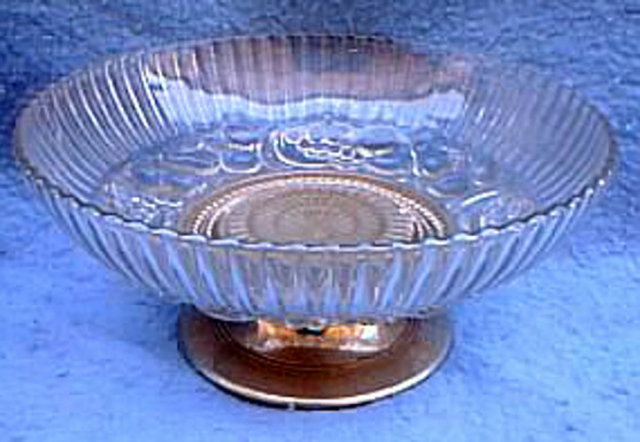 Bowl on Base B1078