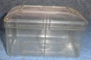 Plastic Container with Lid B1543