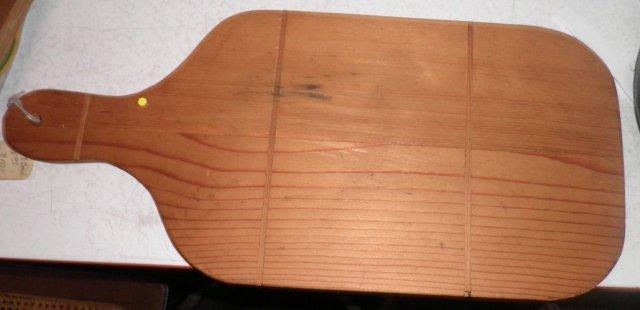 Cutting Board B1551