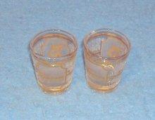 Shot Glasses B1684