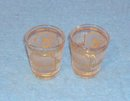 Shot Glasses B1684