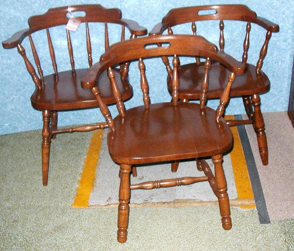 Chairs B1757
