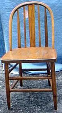 Chair B1599