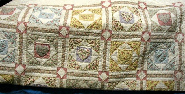 Quilt B2016