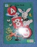 Book ABC Color B2372