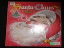 Book Santa Claus Color B2373